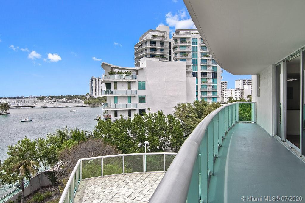 1500 Bay Rd #G-604 Property Photo