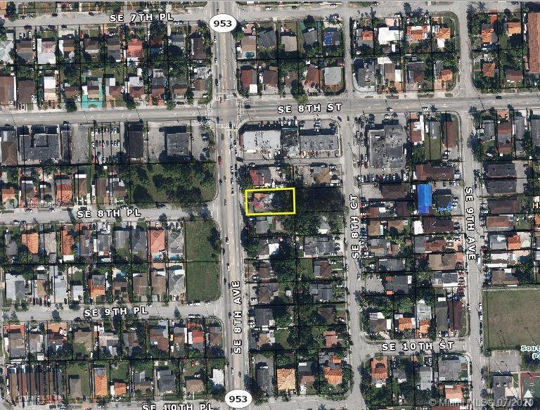 831 Se 8th Ave Property Photo