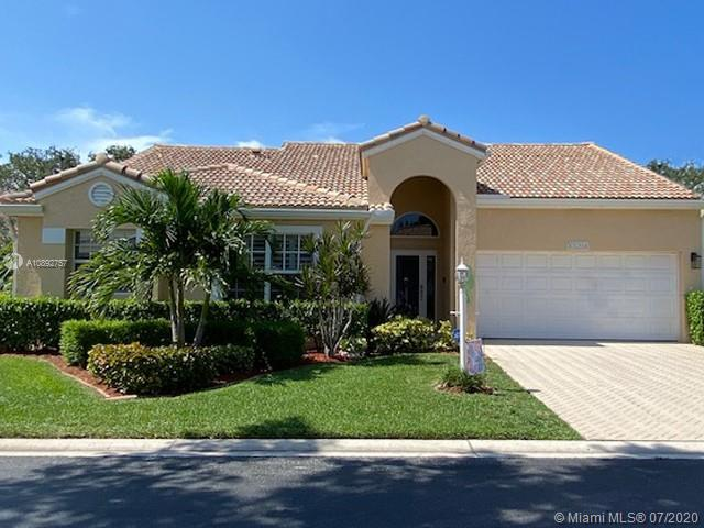 10127 Caoba St Property Photo - Palm Beach Gardens, FL real estate listing