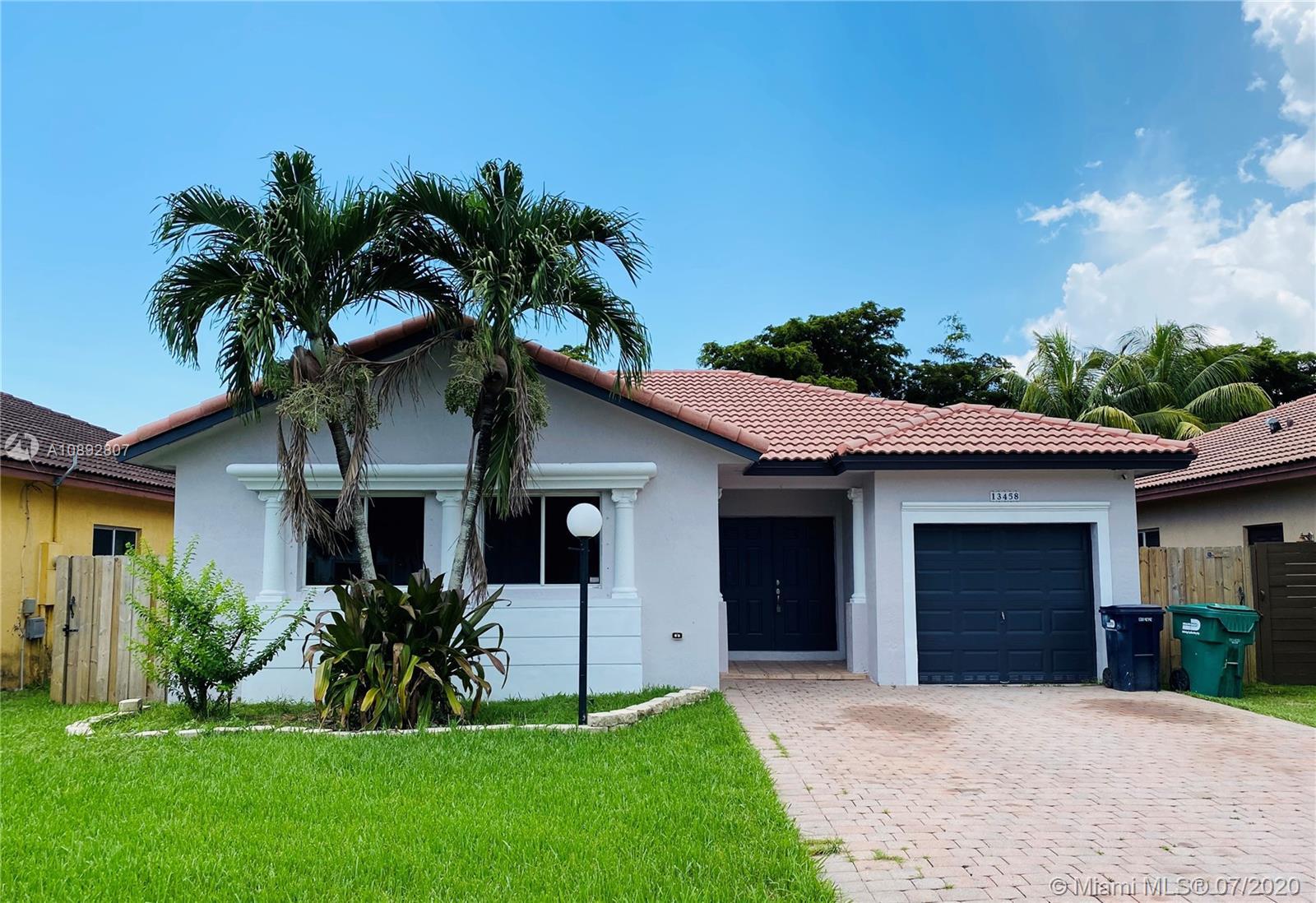 13458 SW 291st St Property Photo - Homestead, FL real estate listing