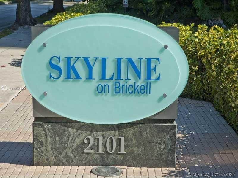 2101 Brickell Ave #1006 Property Photo
