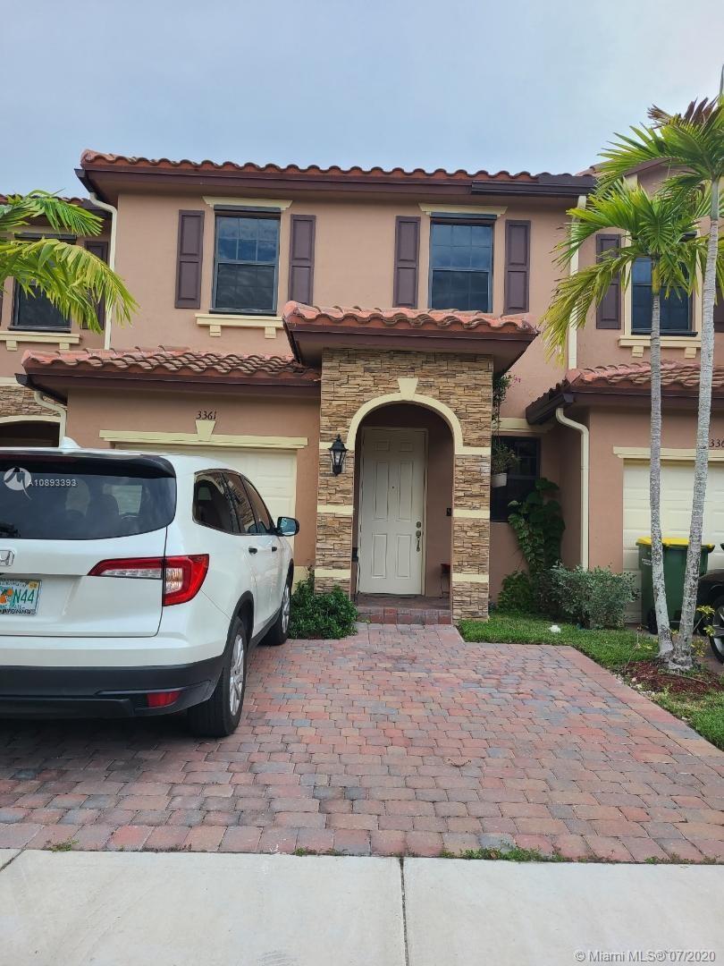 3361 SE 1st St #3361 Property Photo - Homestead, FL real estate listing