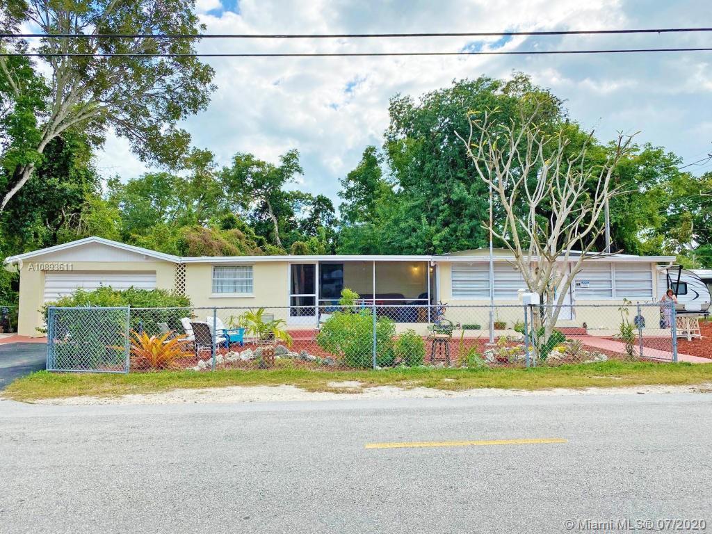 6 Rose Pl. Property Photo - Key Largo, FL real estate listing