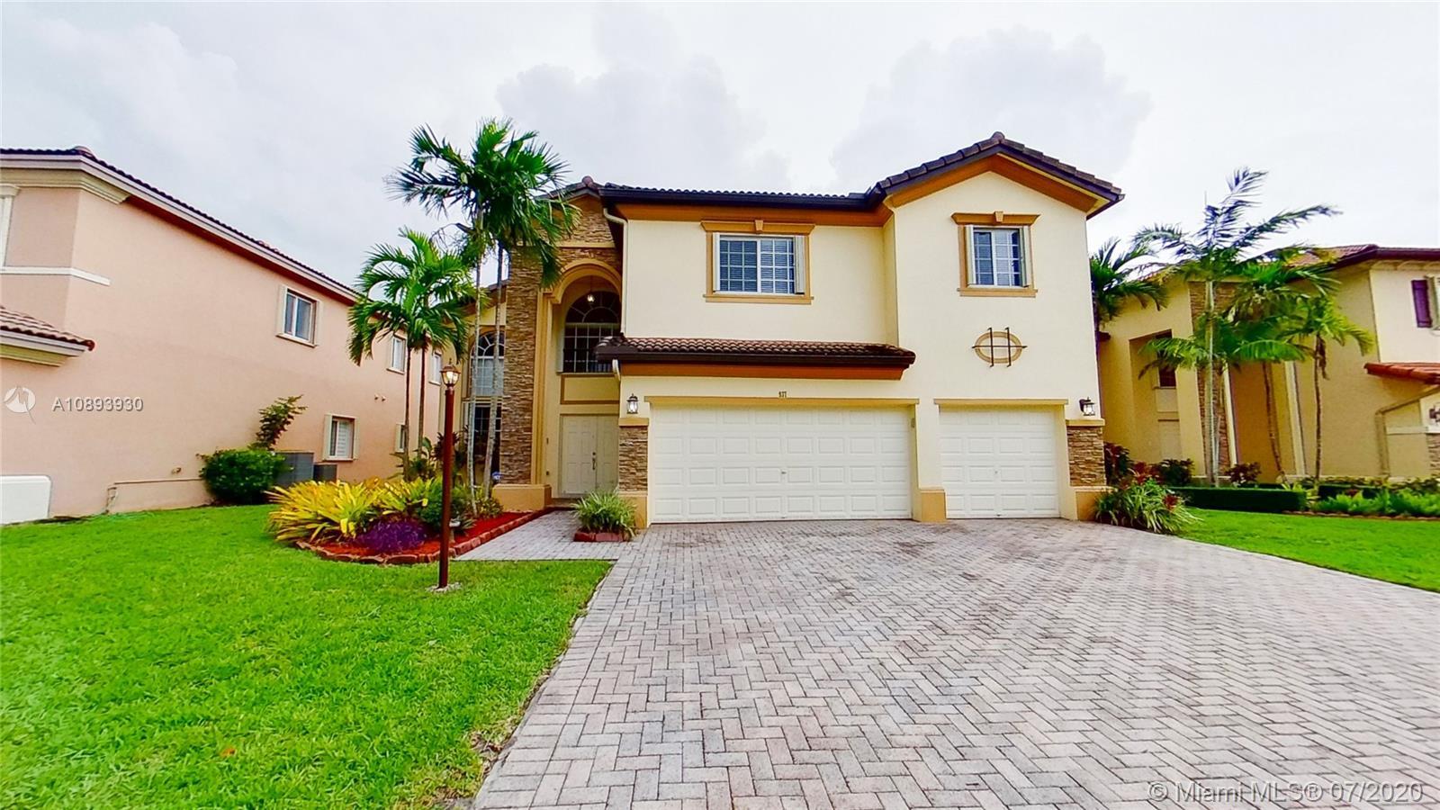 937 NE 36th Ave Property Photo - Homestead, FL real estate listing