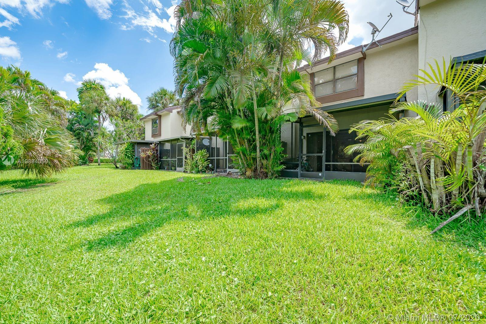 4908 NW 82nd Ave #2004 Property Photo - Lauderhill, FL real estate listing