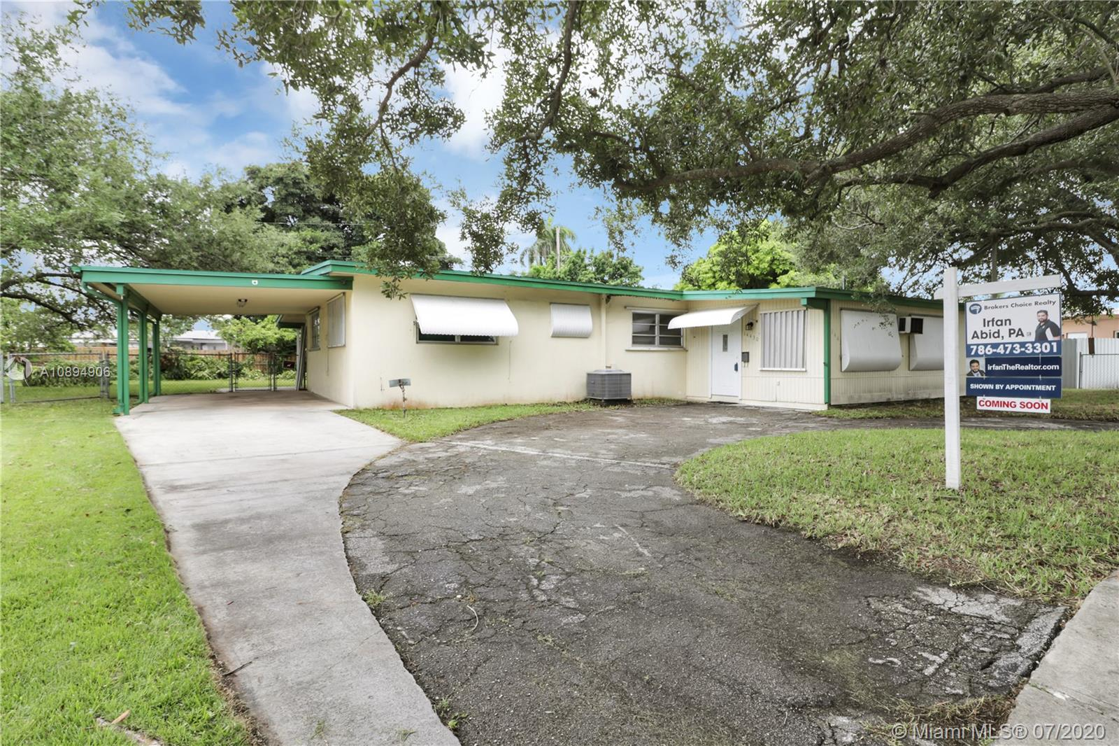 14430 SW 287th St Property Photo - Homestead, FL real estate listing