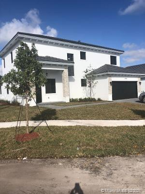29995 SW 157th Pl Property Photo - Homestead, FL real estate listing