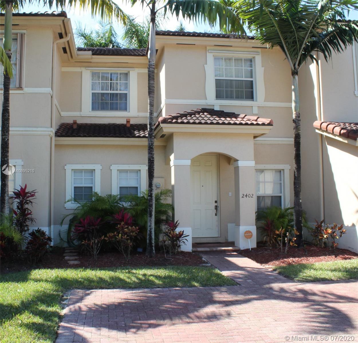 2402 NE 41st Pl #2402 Property Photo - Homestead, FL real estate listing