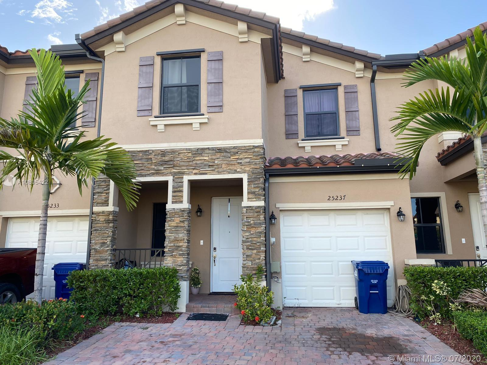 25237 SW 114 CT #25237 Property Photo - Homestead, FL real estate listing