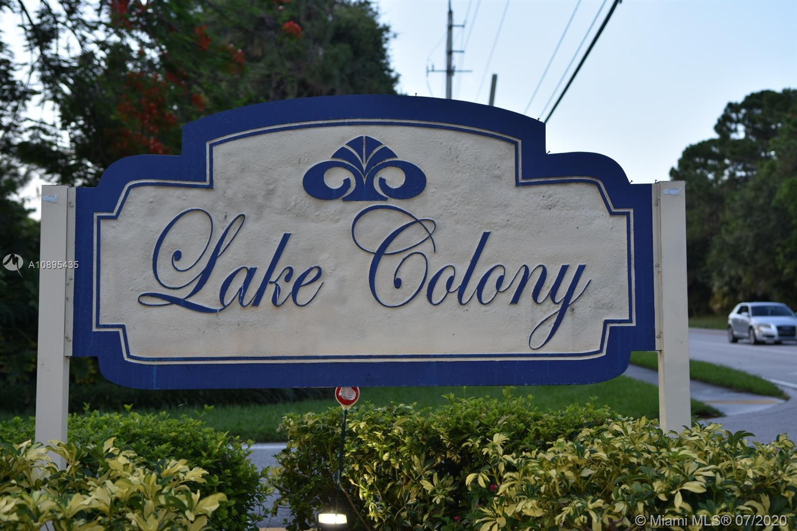 4155 Palm Bay Cir #A Property Photo