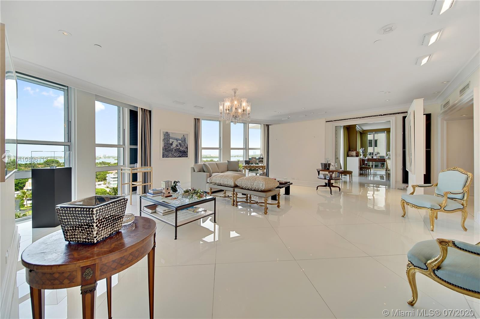 10225 Collins Ave #703 Property Photo - Bal Harbour, FL real estate listing