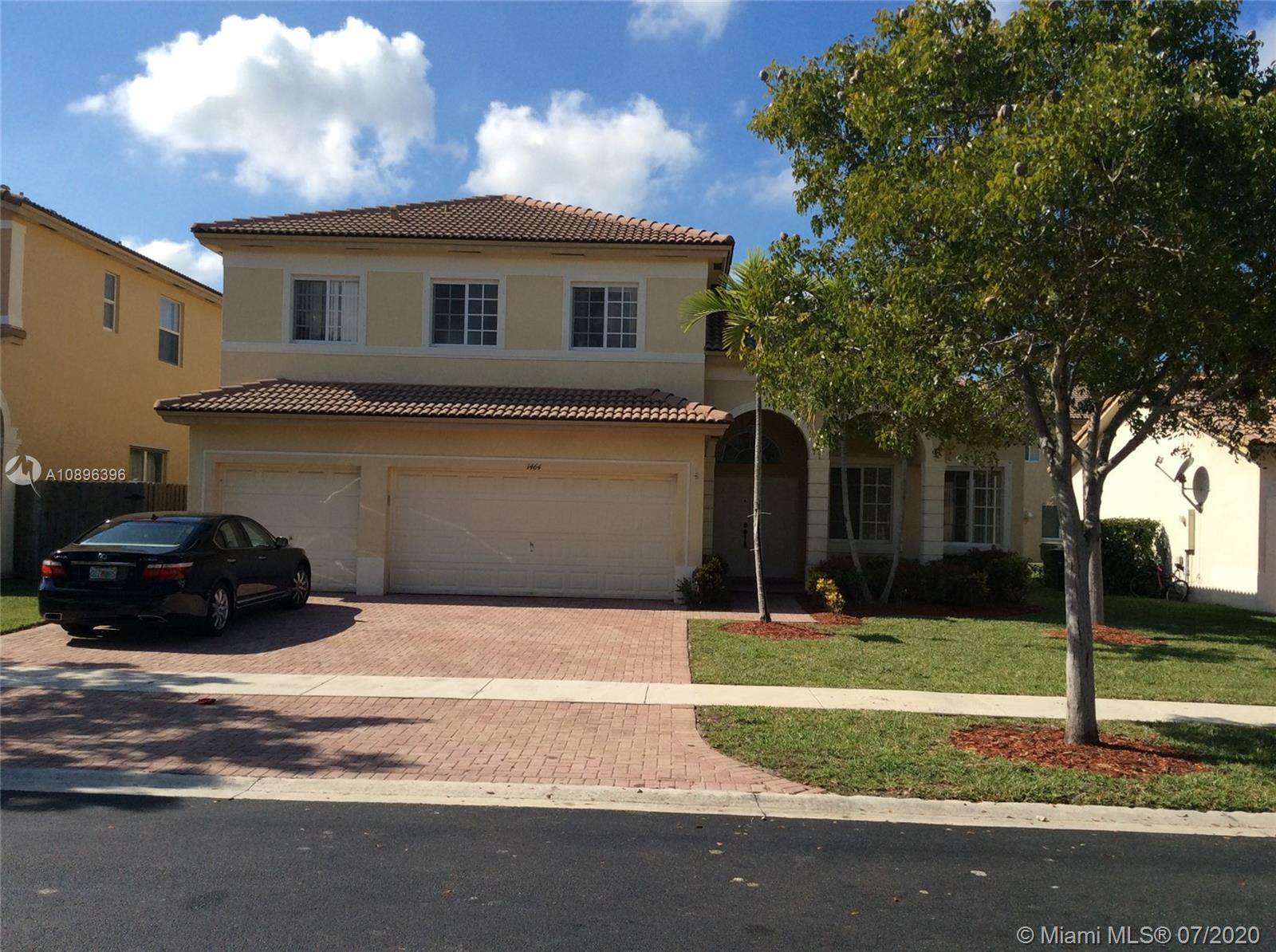 1464 NE 40 Rd #0 Property Photo - Homestead, FL real estate listing