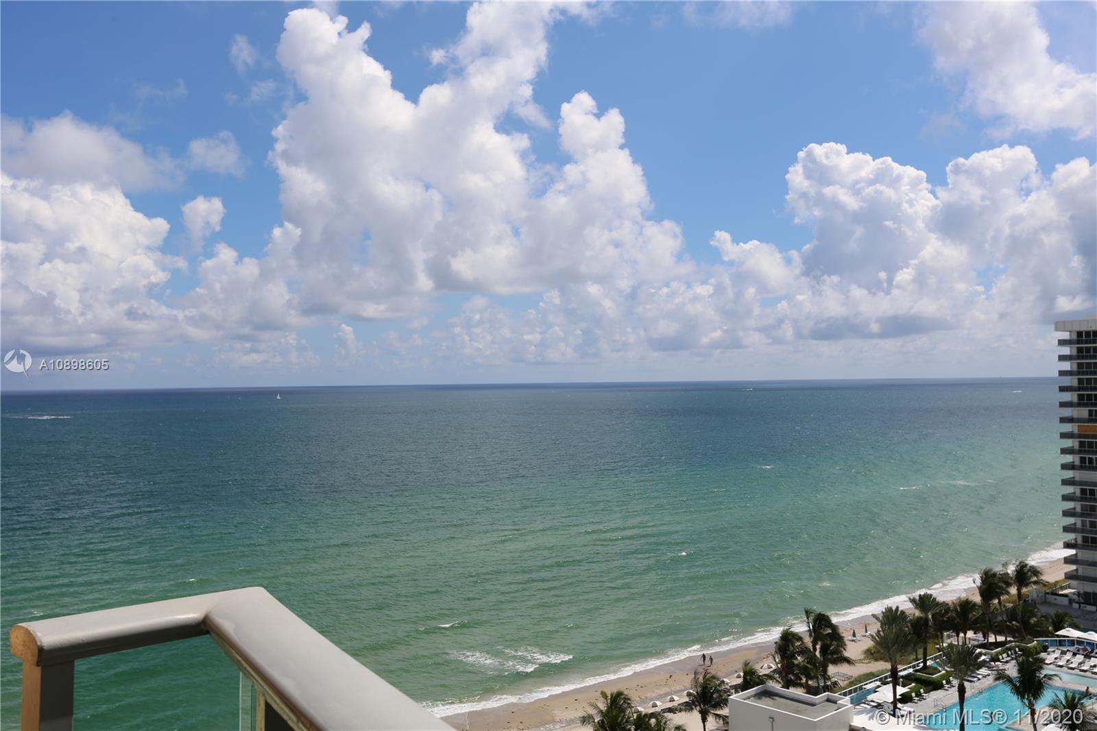 2501 S Ocean Dr #1617 Property Photo