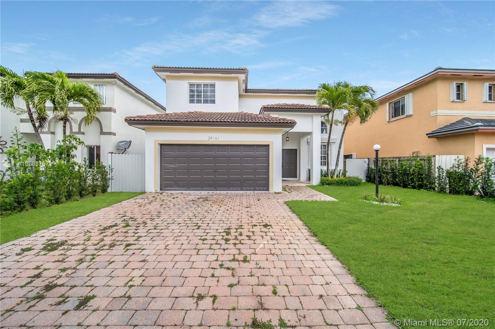 29141 SW 134th Ct Property Photo - Homestead, FL real estate listing