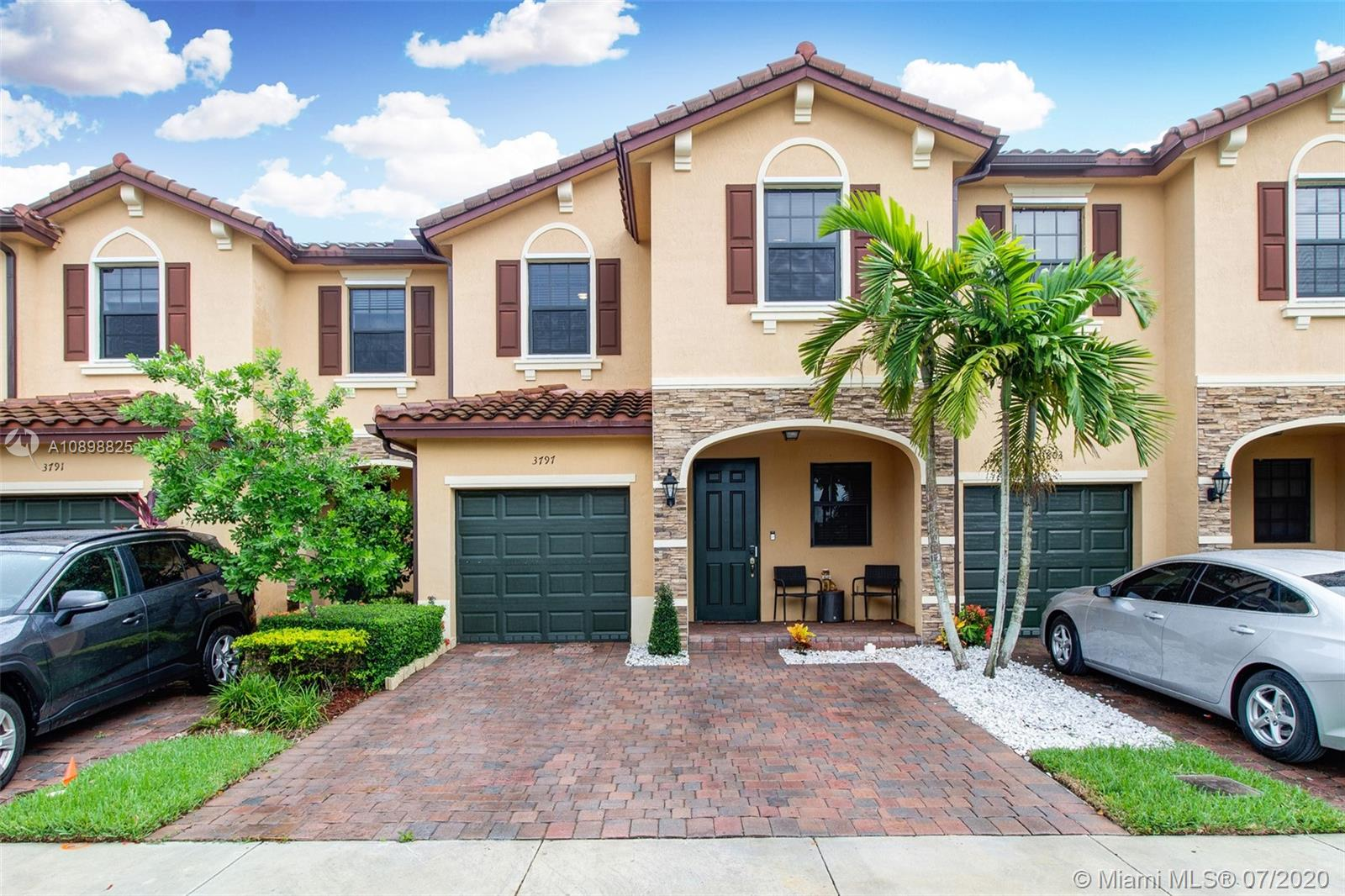 3797 SE 3rd Ct Property Photo - Homestead, FL real estate listing