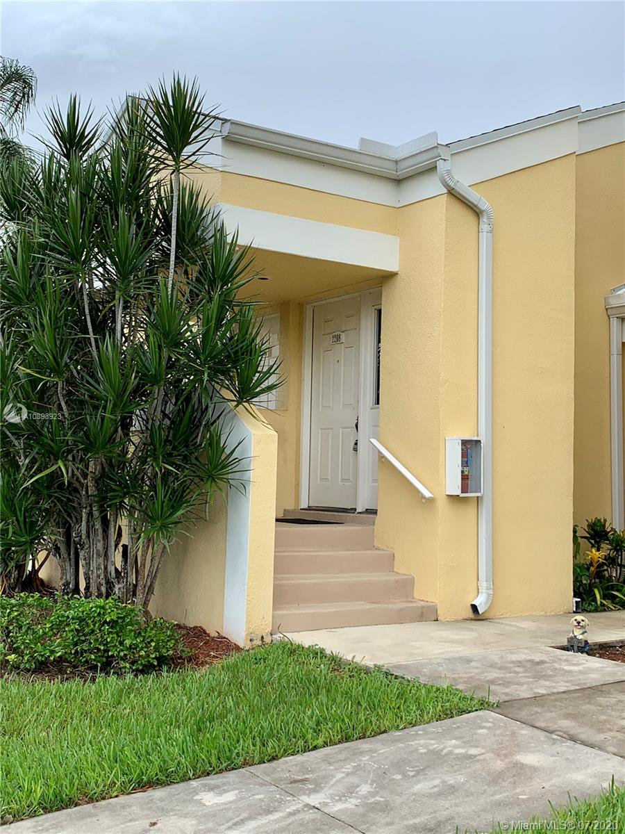 2208 SE 27th Dr #204-A Property Photo - Homestead, FL real estate listing