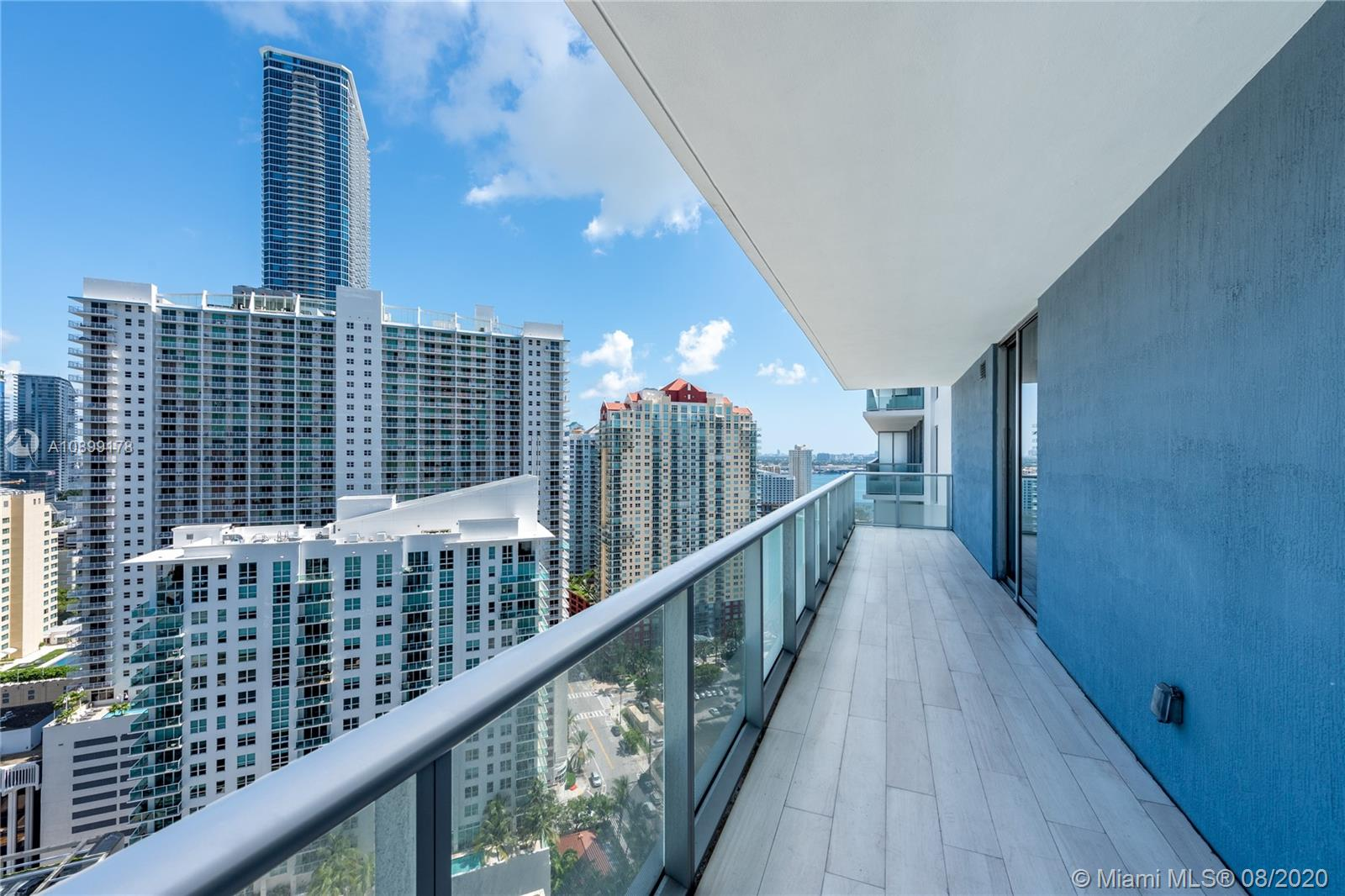 1300 Brickell Bay Dr #2900 Property Photo