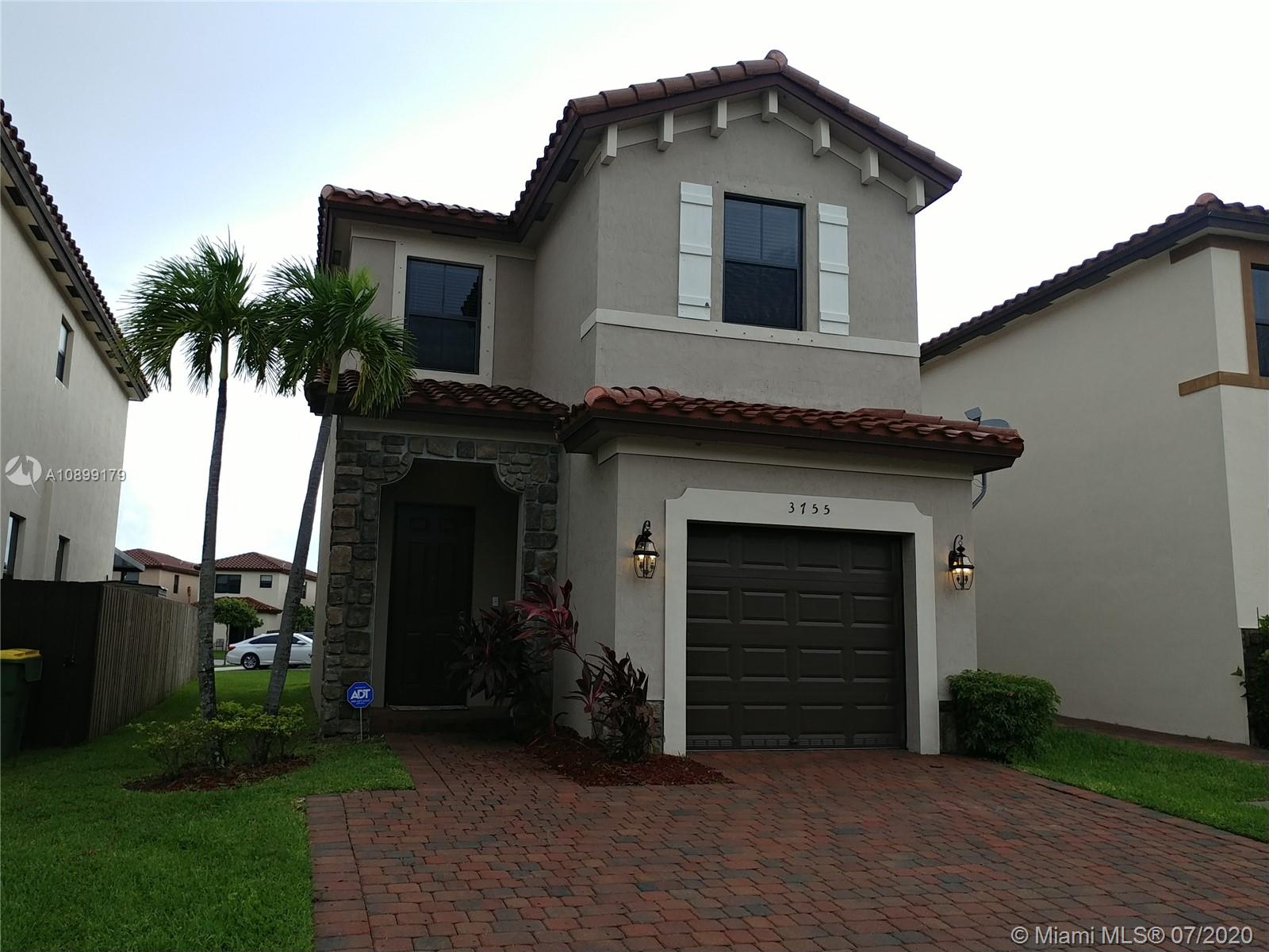 3755 NE 1st St Property Photo - Homestead, FL real estate listing