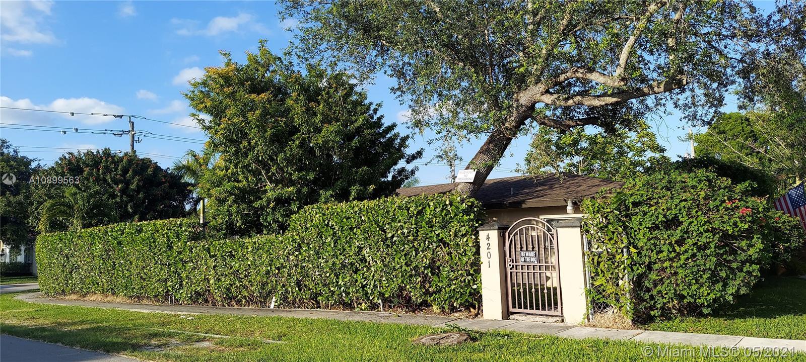 4201 SW 60 place #2 Property Photo