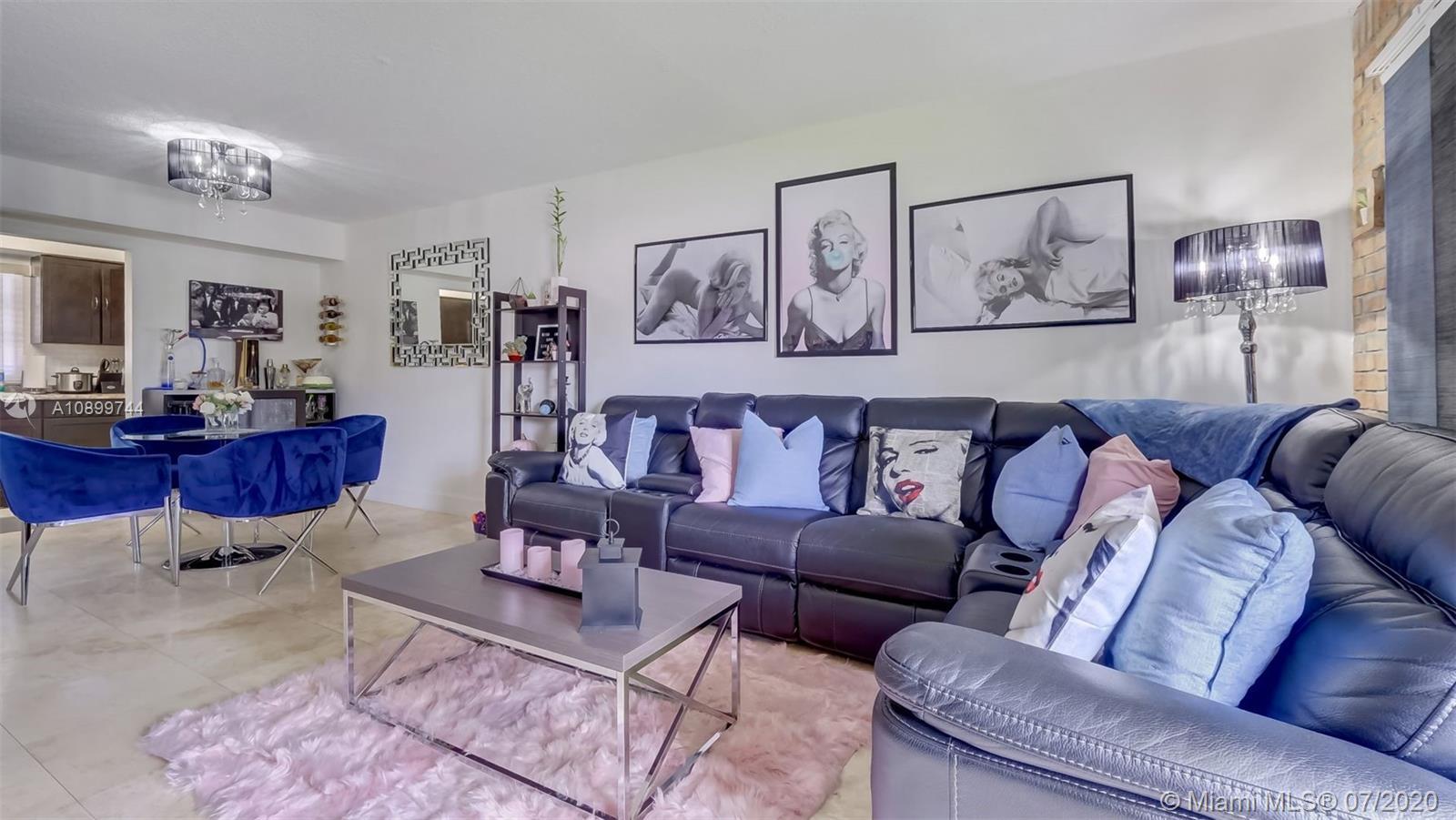7360 SW 82nd St #E104 Property Photo