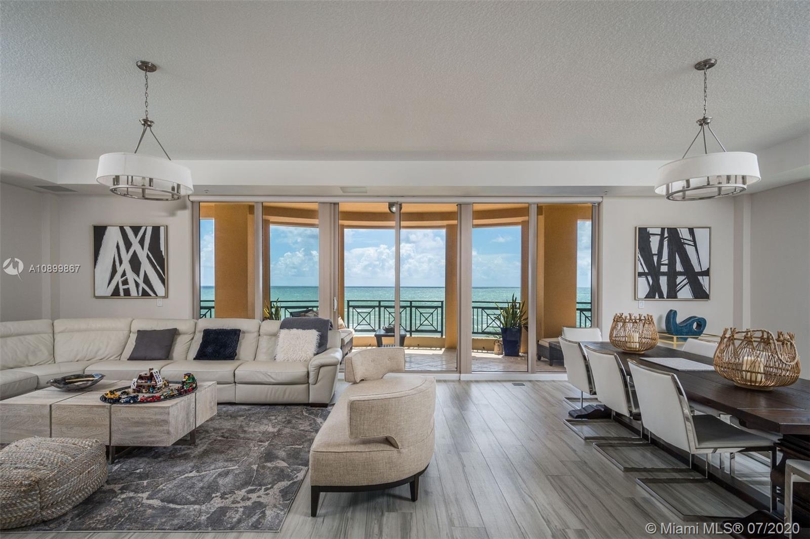 3501 N Ocean Dr #v12 Property Photo