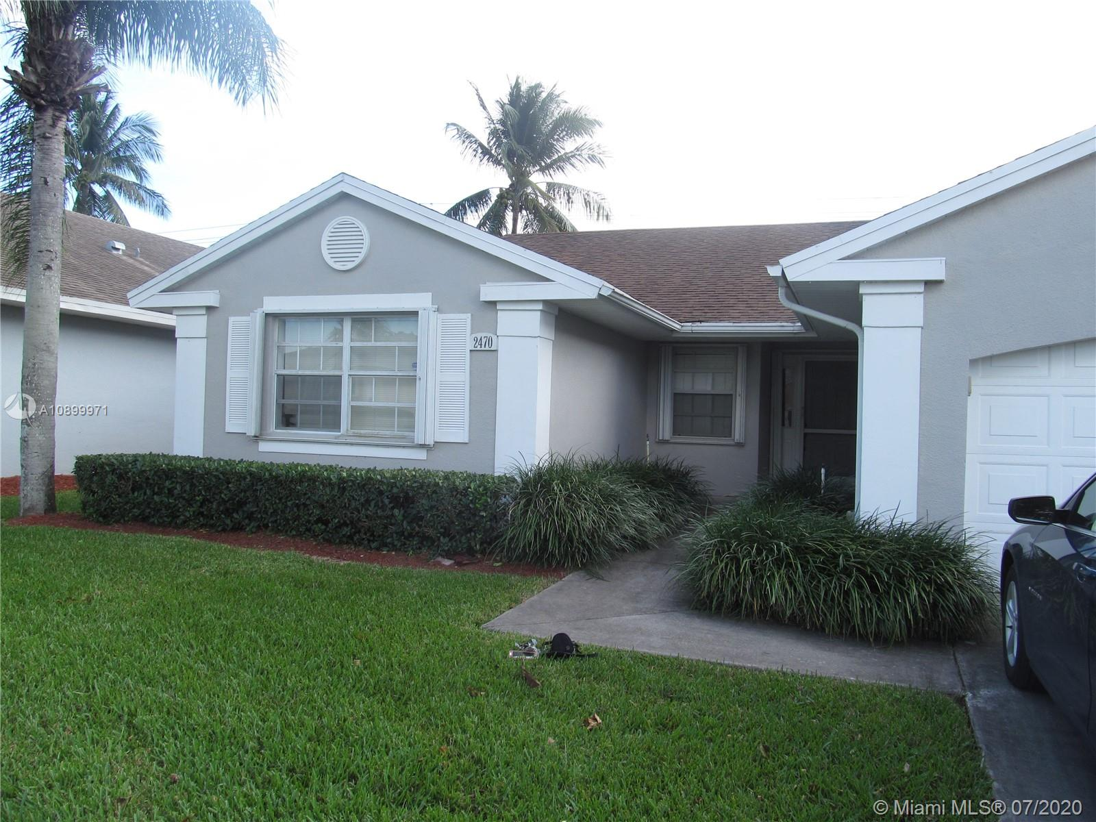 2470 SE 7th Place Property Photo - Homestead, FL real estate listing