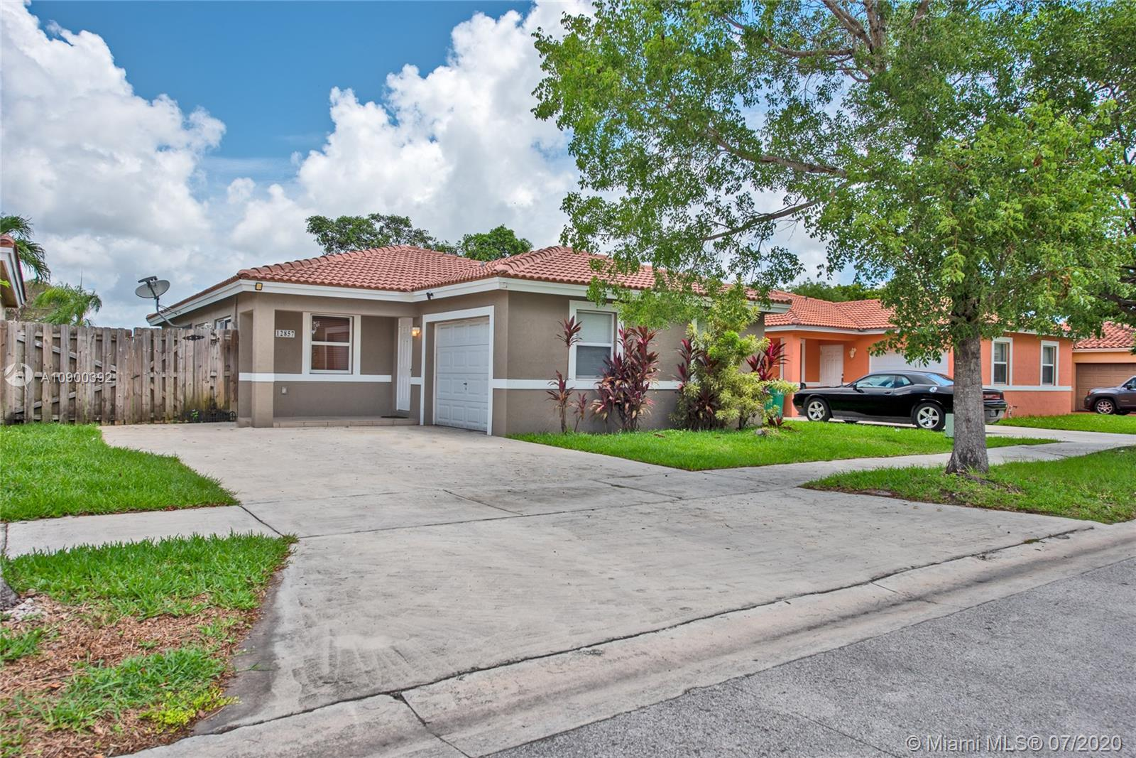 12857 SW 256th Ter Property Photo - Homestead, FL real estate listing