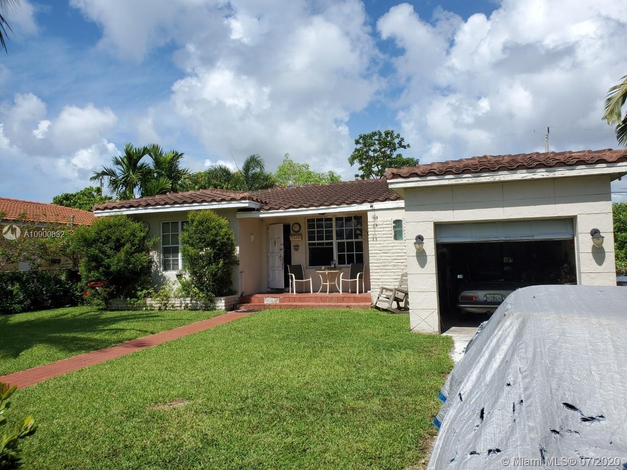7548 Hispanola Ave Property Photo