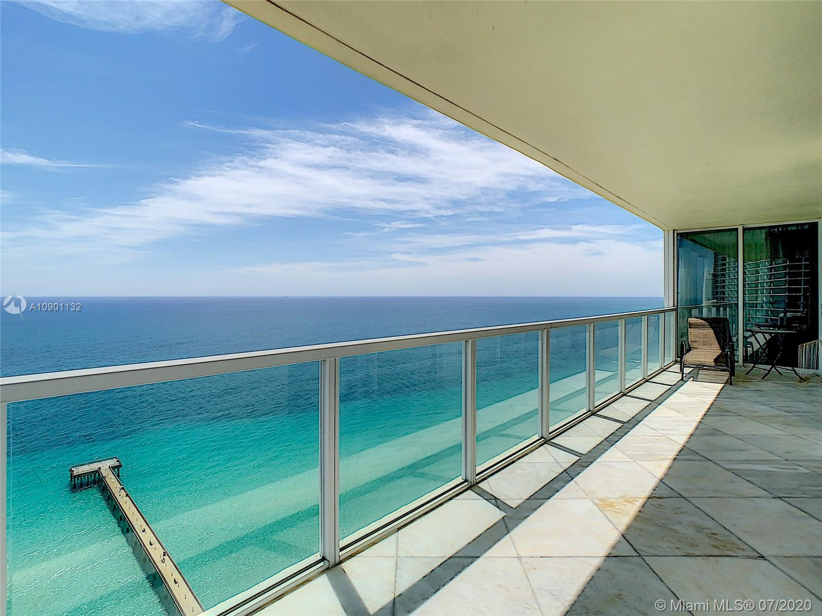 16699 Collins Ave #3203 Property Photo