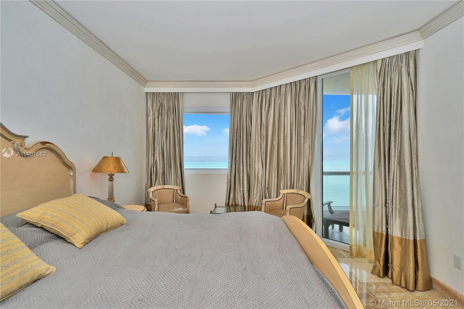 17875 Collins Ave #3605 Property Photo