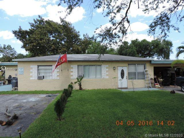6025 Wiley St Property Photo