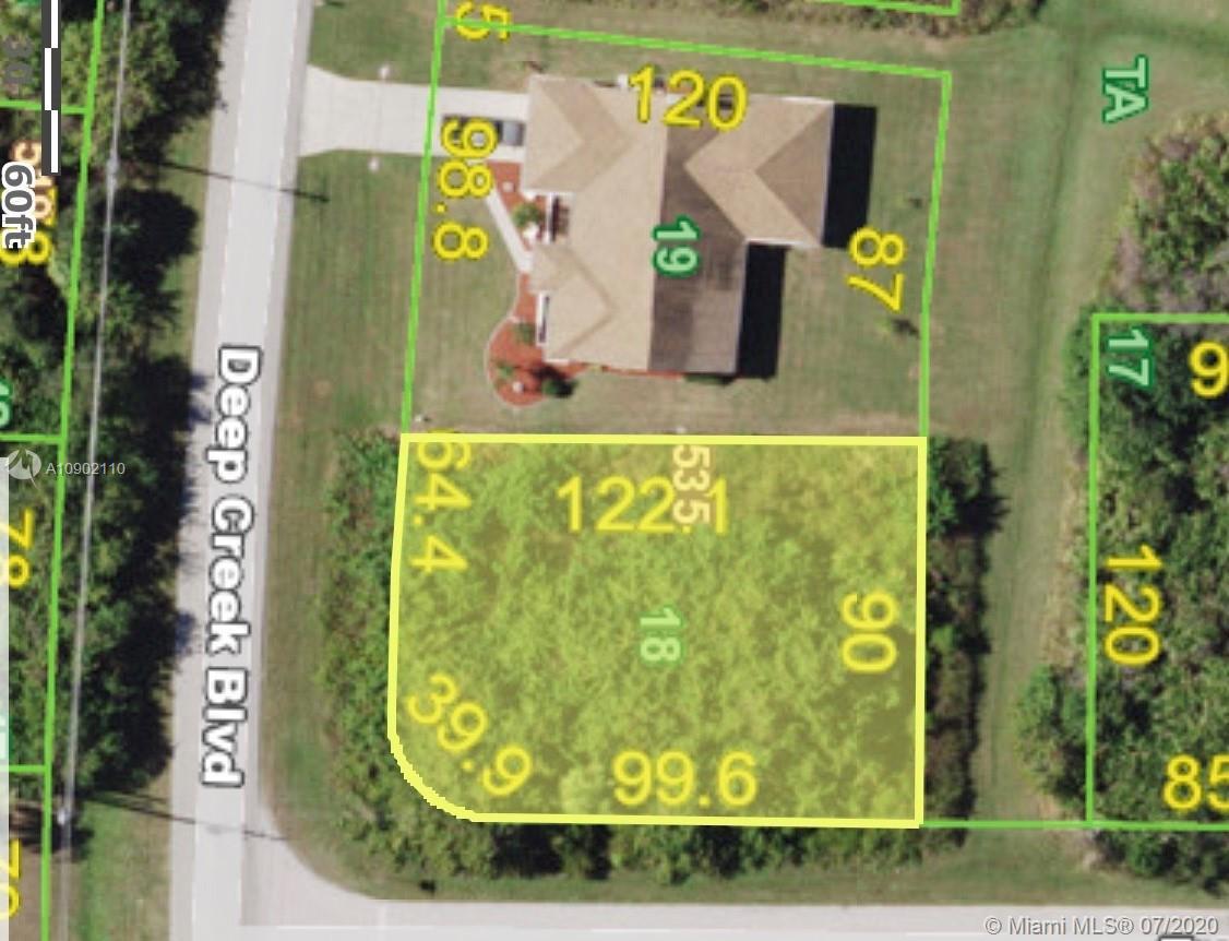 27350 Deep Creek Blvd Property Photo