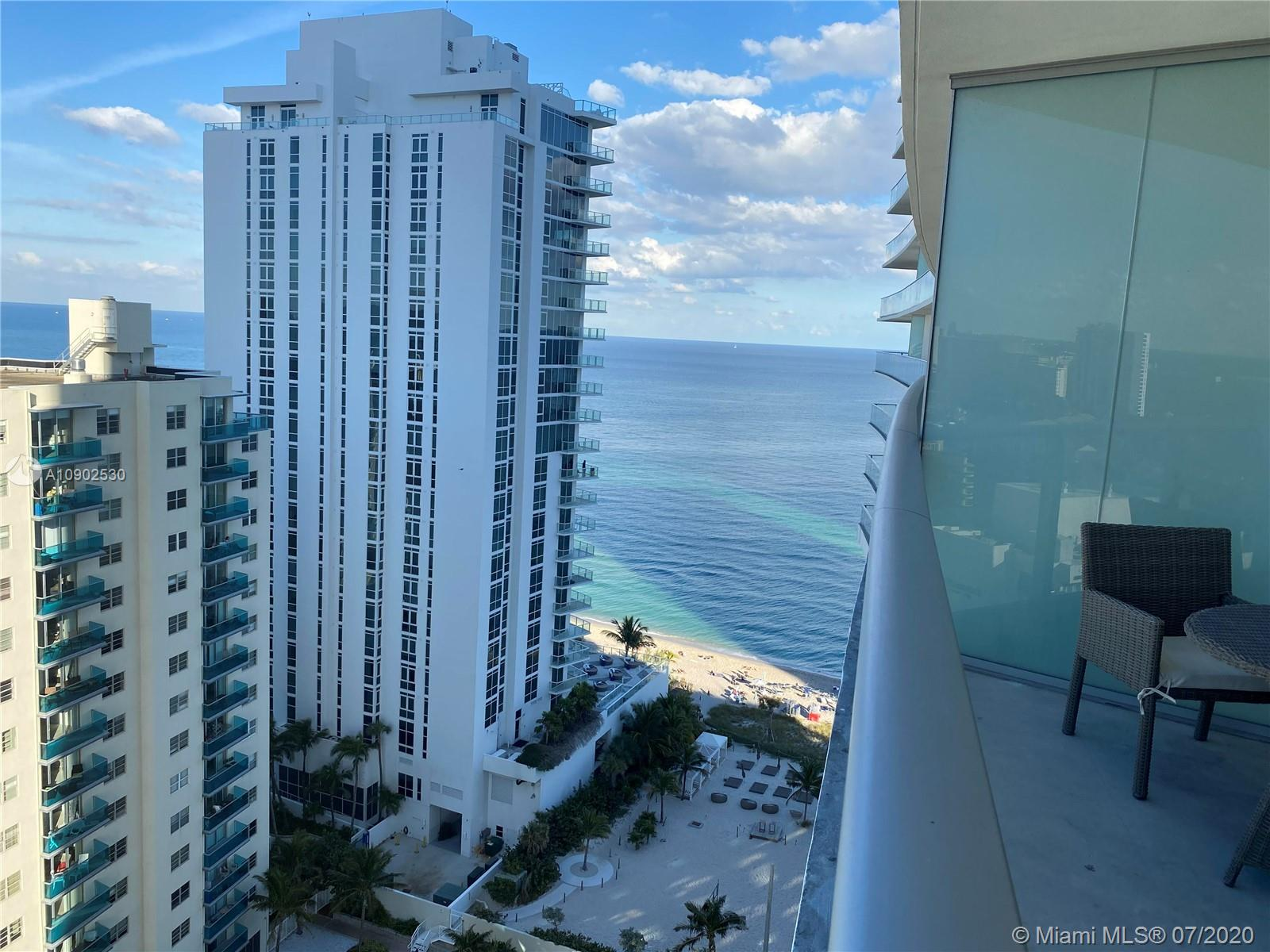 4111 S Ocean Dr #1410 Property Photo
