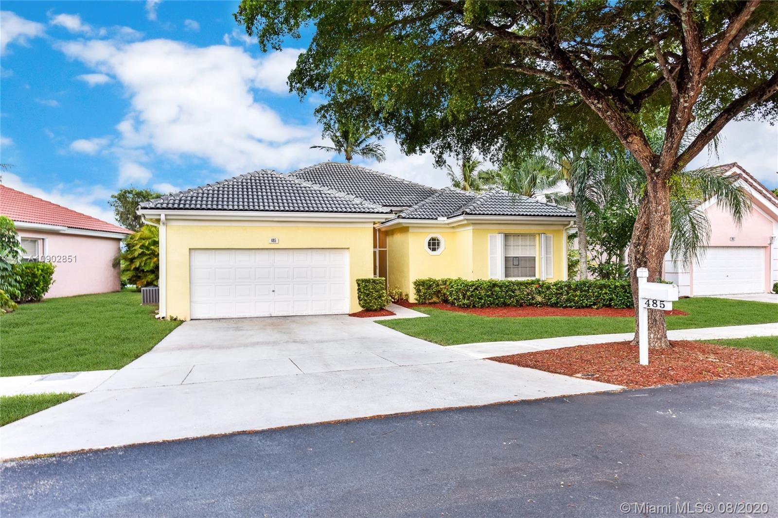 485 SE 26th Dr Property Photo