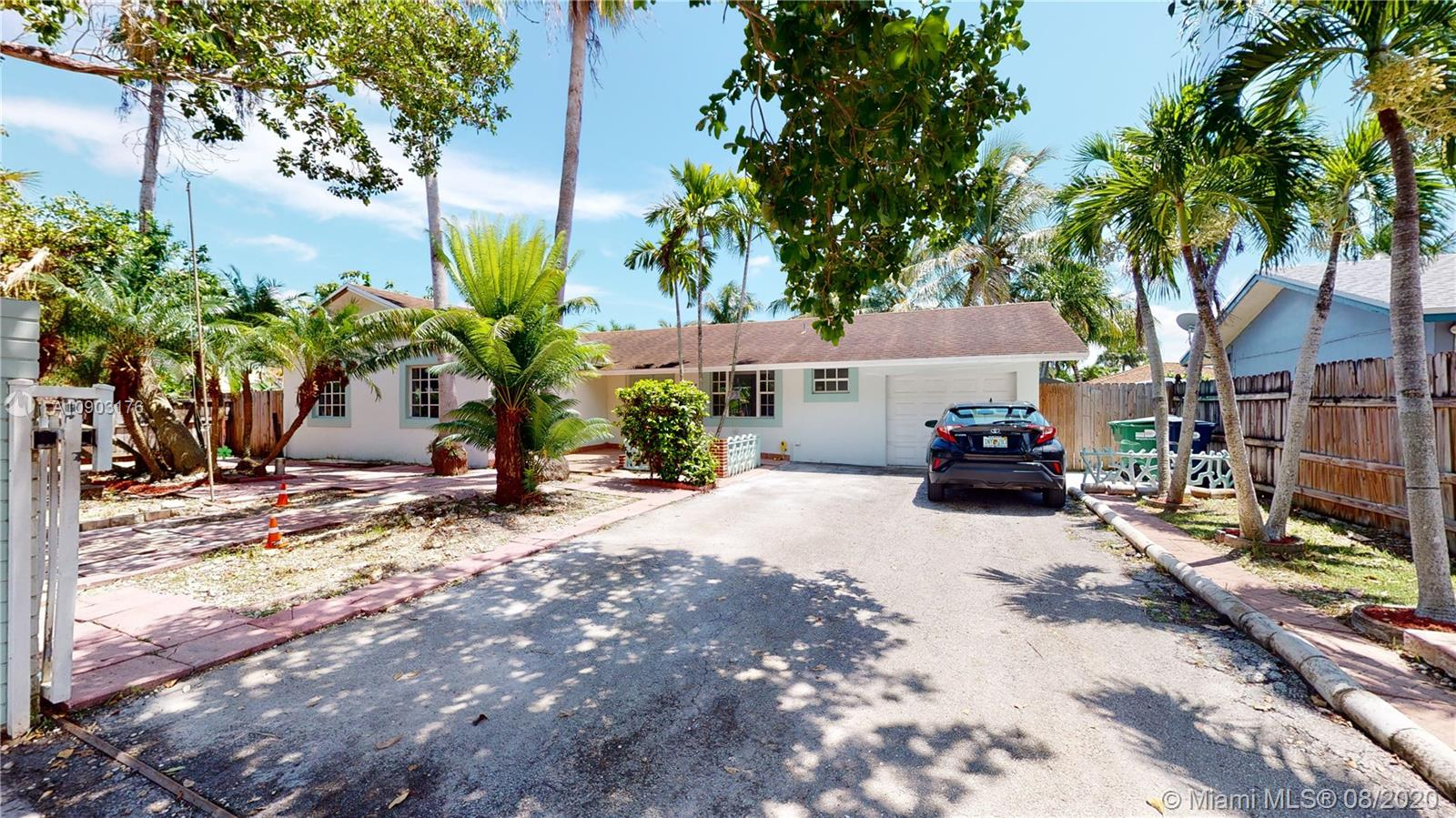 13452 SW 256th Ter Property Photo - Homestead, FL real estate listing