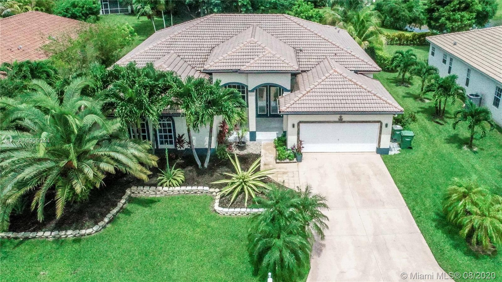 2830 Fairways Dr Property Photo - Homestead, FL real estate listing