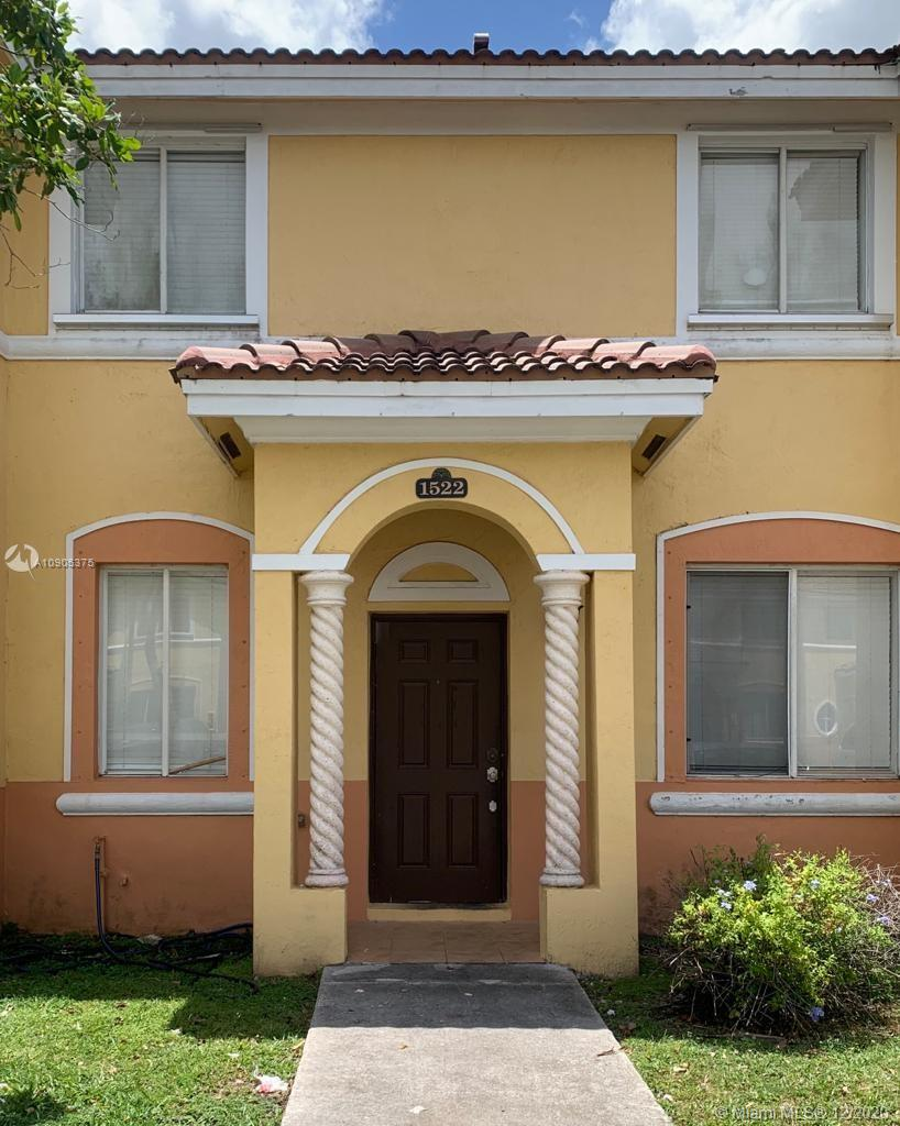 1522 SE 24th Ct #206 Property Photo