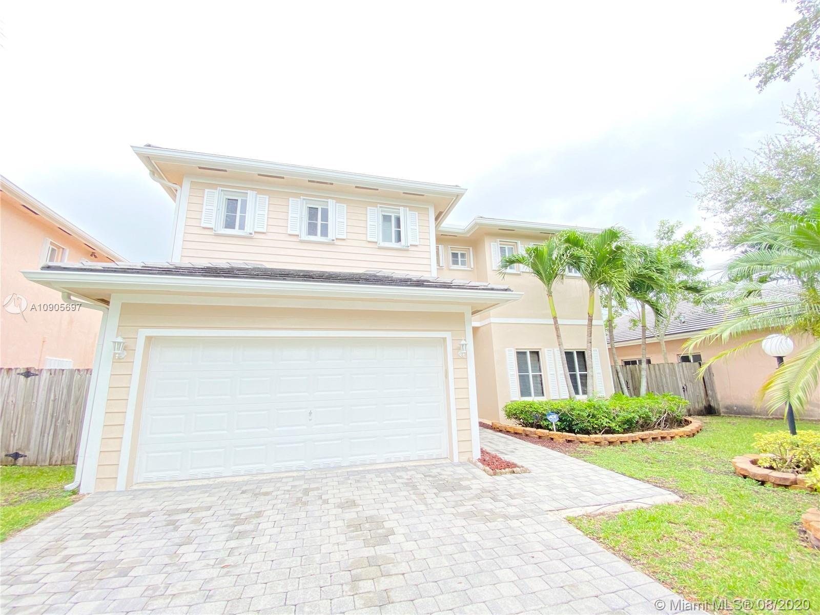 360 NE 29th Ter Property Photo - Homestead, FL real estate listing