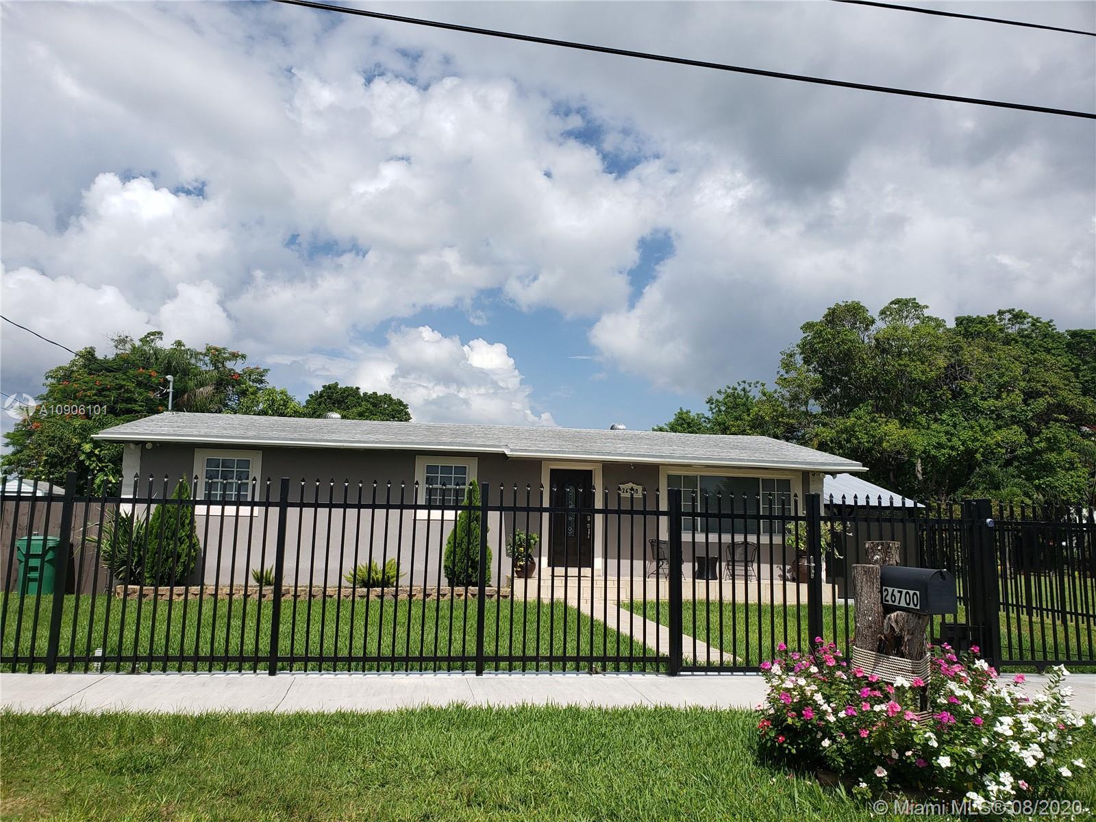 26700 SW 138 Avenue Property Photo