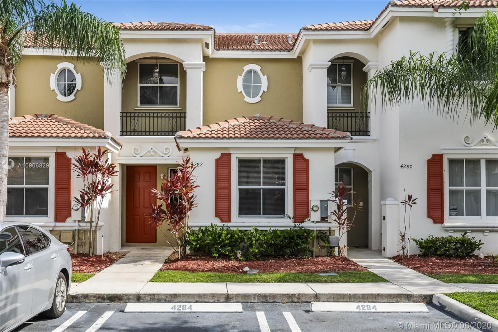 4282 NE 10th Ct Property Photo - Homestead, FL real estate listing