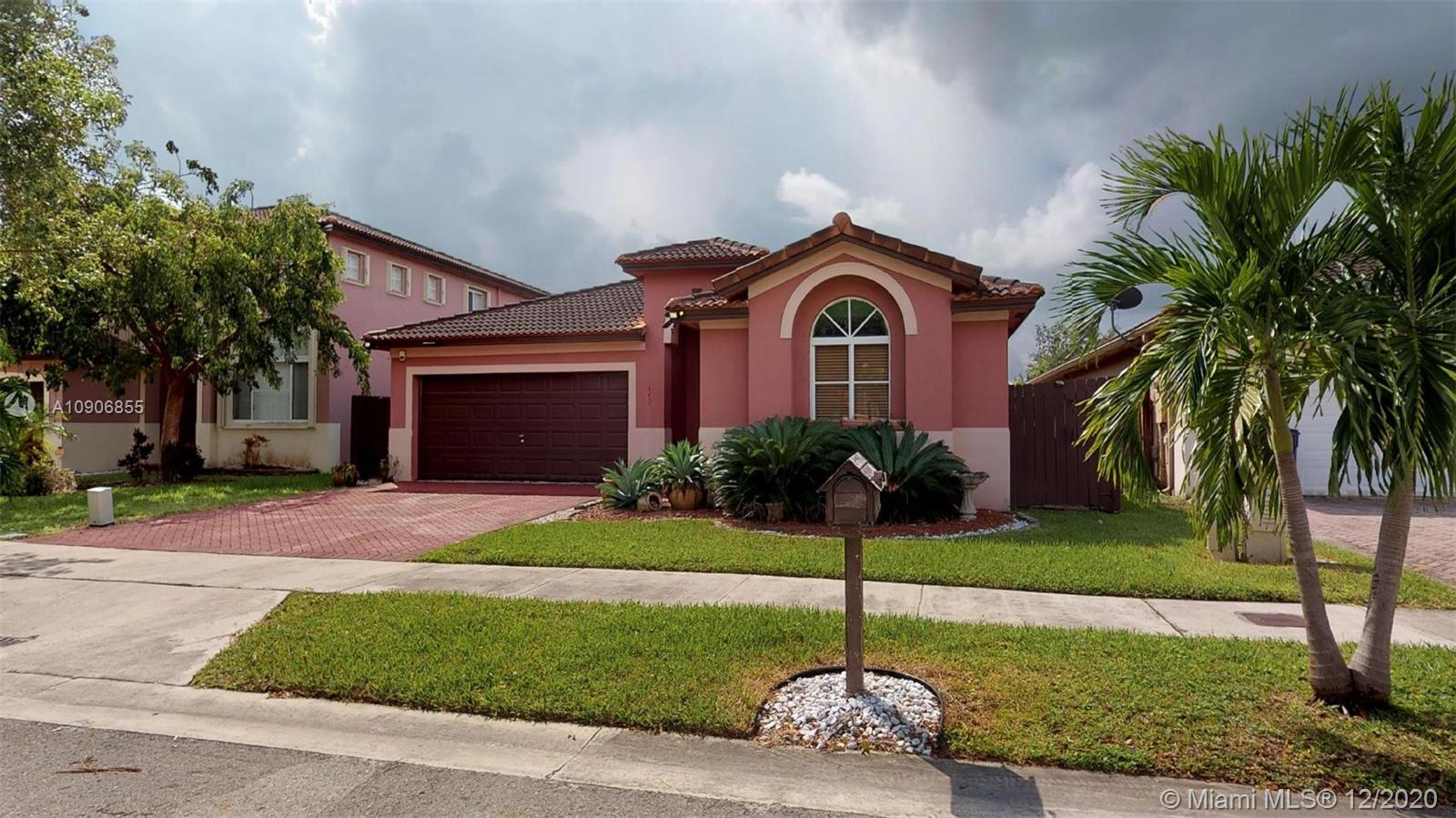 13342 SW 283rd St Property Photo - Homestead, FL real estate listing