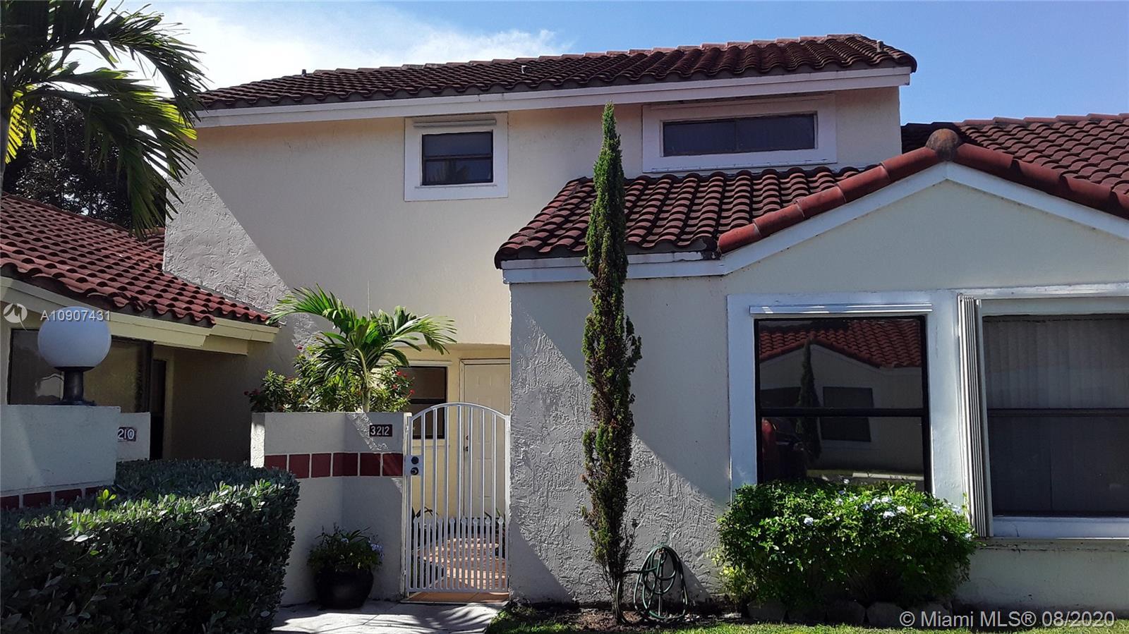 3212 San Remo Cir Property Photo