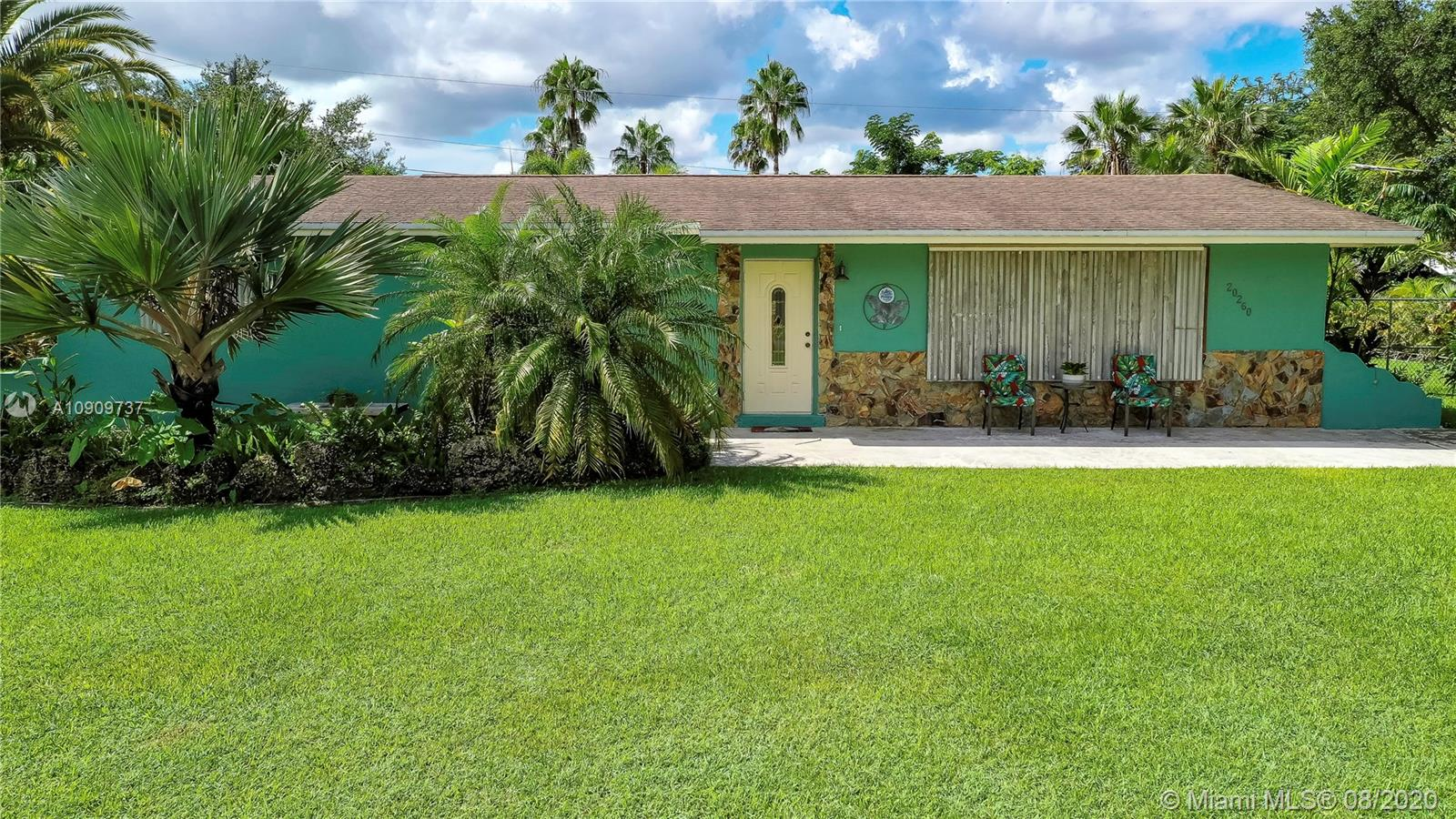 20260 SW 317th St Property Photo - Homestead, FL real estate listing