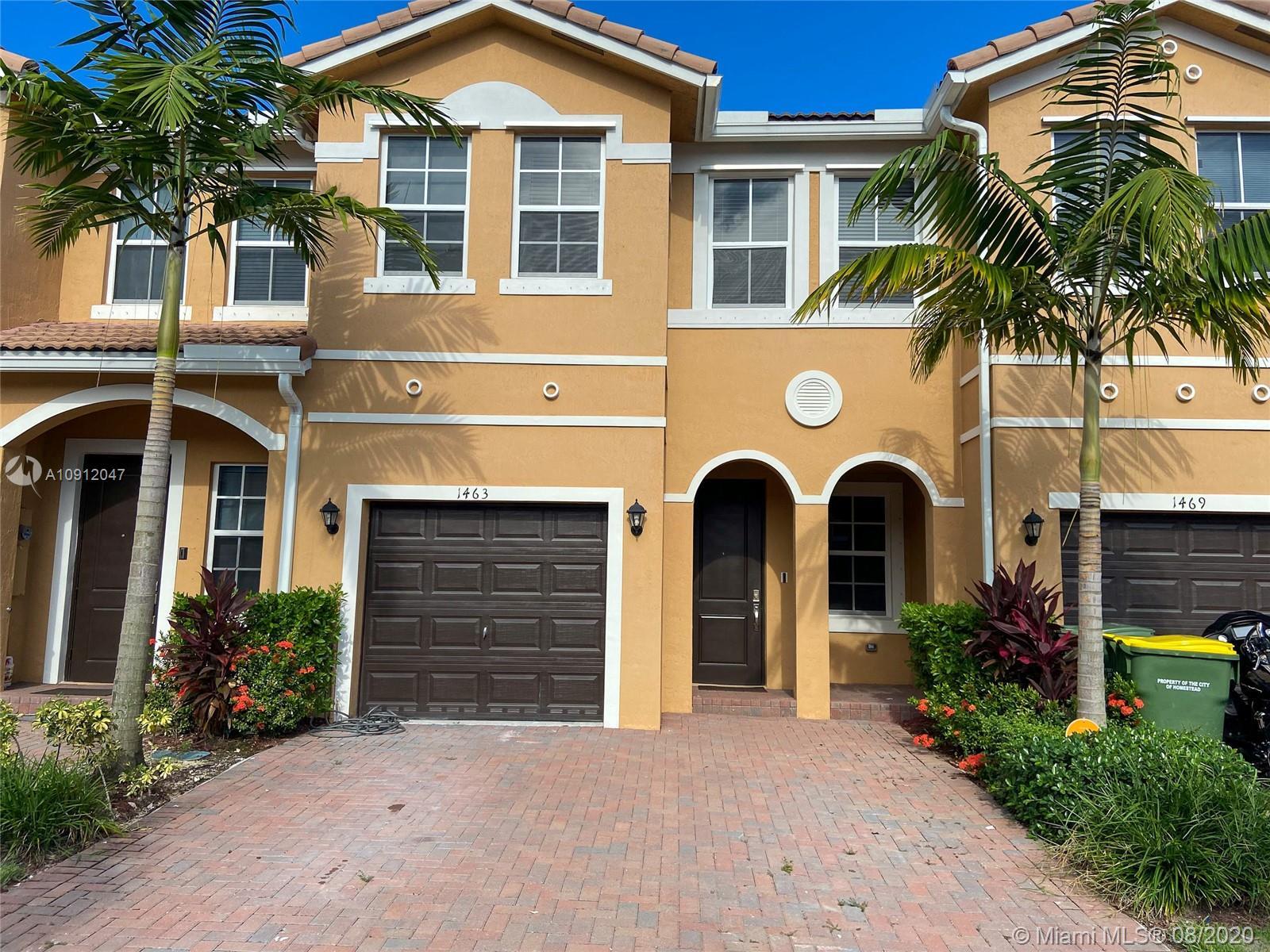 1463 SE 24th Ter Property Photo