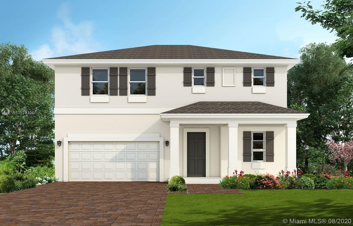 13272 SW 274 Terrace Property Photo