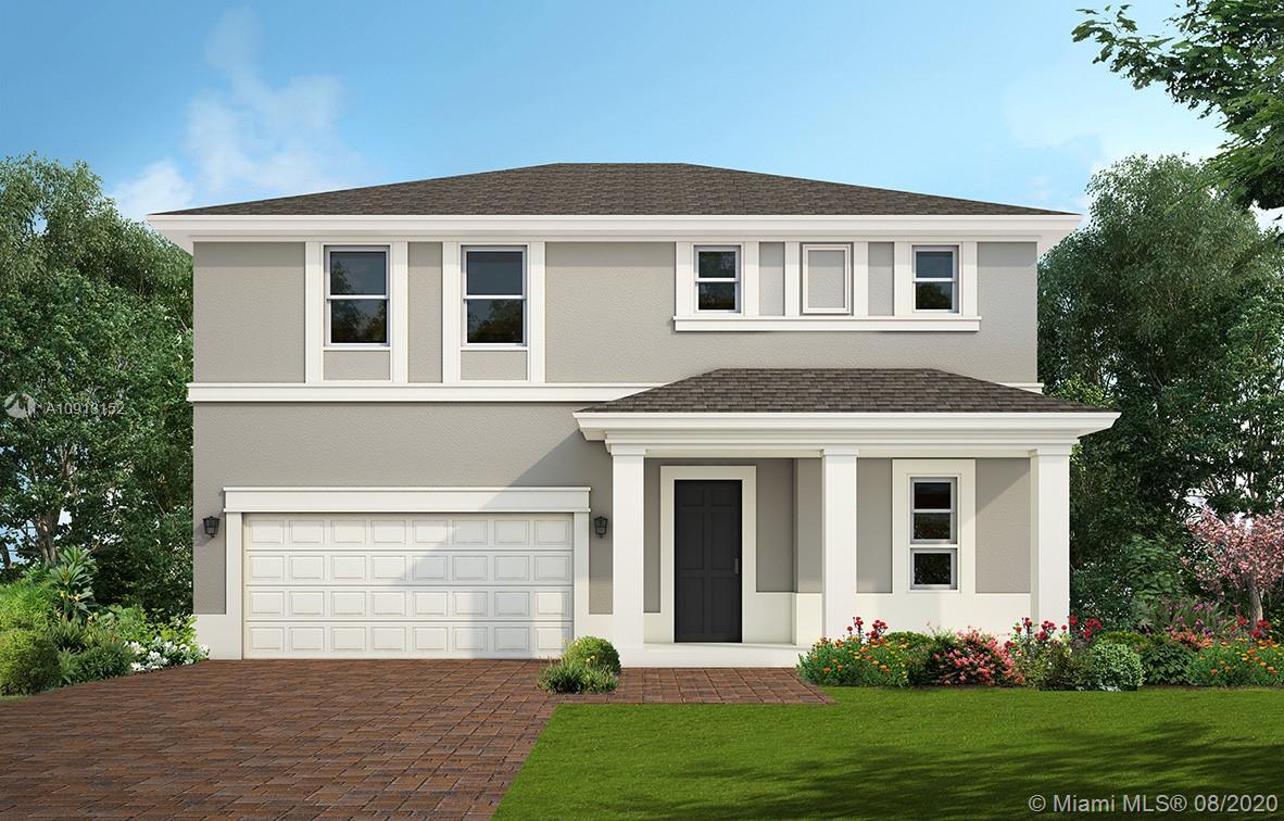 13354 SW 274 Street Property Photo