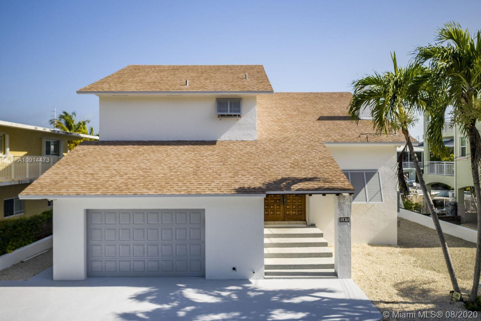 127 S Coco Plum Rd S Property Photo