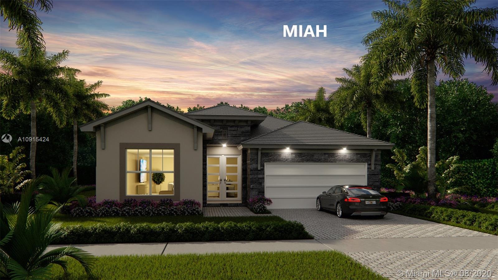 29147 SW 165 AV Property Photo - Homestead, FL real estate listing
