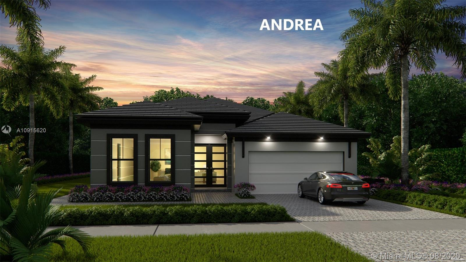 29142 SW 165 TER Property Photo - Homestead, FL real estate listing