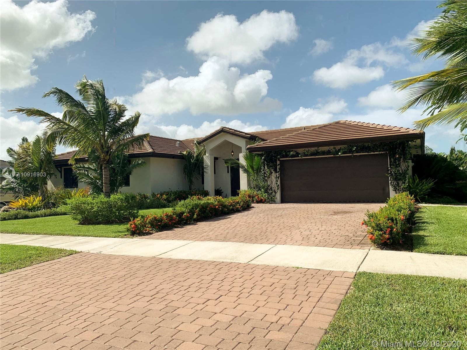 20401 SW 320th St Property Photo - Homestead, FL real estate listing